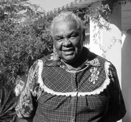 Jean Corrneck (Zimbabwe)