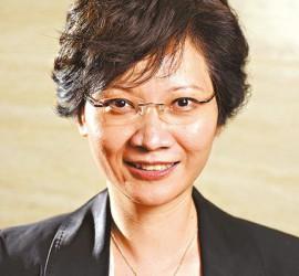 Au Tsing Mei