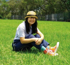 Au Wing Lam Amber