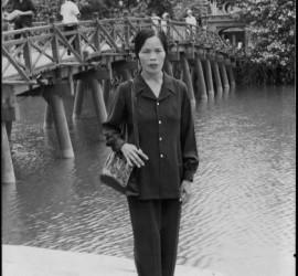 Bui Thi Dung (Viet Nam)
