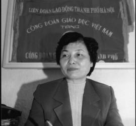 Dao Thi Bich Van (Viet Nam)