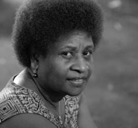 Hilda Lini (Vanuatu)