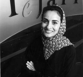 Lubna Al Qasimi (United Arab Emirates)