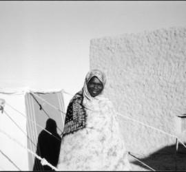 Nasra Souelem (Western Sahara)