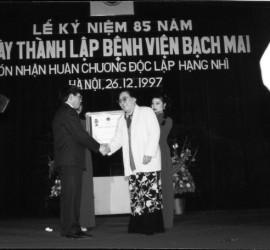 Nguyen Thi Binh (Viet Nam)