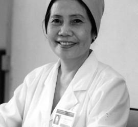 Nguyen Thi Ngoc Phuong (Viet Nam)