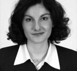 Nina Kolybashkina (Ukraine)
