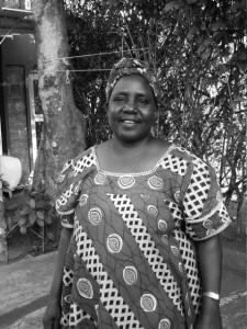 Rosalba Ato Oywa (Uganda)