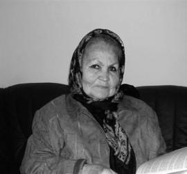 Salima Kadyrova (Uzbekistan)