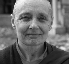 Tenzin Palmo (United Kingdom)
