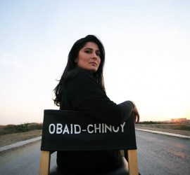 FOR-BIO-Sharmeen-Obaid-Chinoy-director